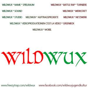 Das ist Wildwux!