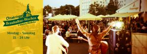 Ottakringer Braukultur-Wochen 2015