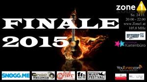 3. Radio Bandcontest - Finale 2015