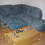 Chill Raum für Studio Gäste