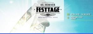 Horner Festtage 2015