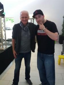 Freezy Trap & Andy Marek