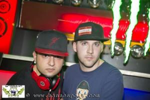Freezy Trap & DJ Ice