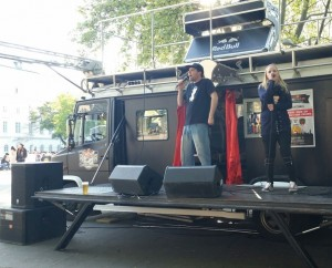 Rap Against Festival