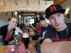 Freezy Trap, Kerstin Weiss, DäniX & der 1. Wiener Gemeindebauchor