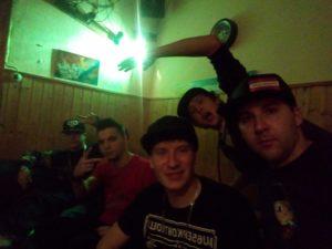 Rapper Party
