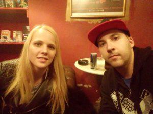 Freezy Trap & Kerstin Weiss