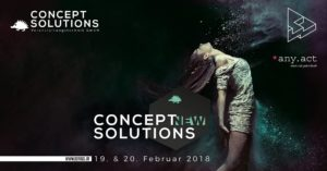 Concept new Solutions