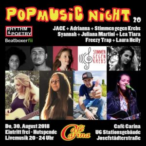 Popmusic Night 20