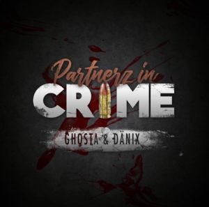 Partnerz in Crime Front Cover