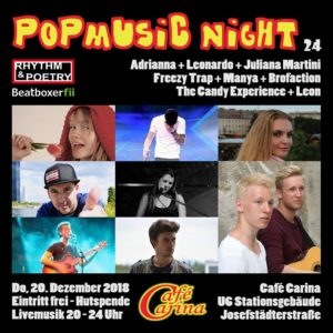Popmusic Night 24