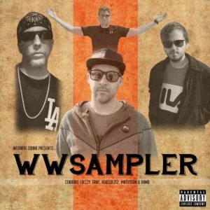 Wildwux Sound Album