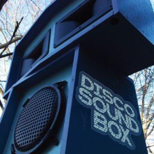 Disco Sound Box